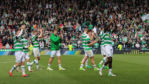 El Celtic de Glasgow pasó a la final de Copa