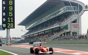 Fórmula 1 - Montmeló - GP España 2015