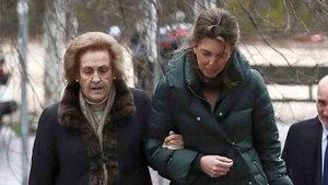 El TS ha confirmado la pena de cárcel a Teresa Rivero