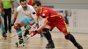 españa portugal hockey