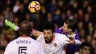 Ezequiel Garay podría fichar por la Juventus