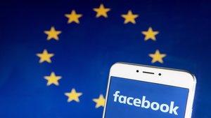 Facebook está siendo investigada por la UE