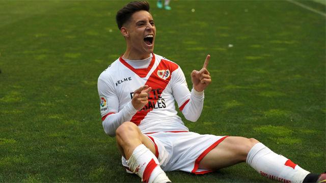 El gol de de Álex Moreno que vale un ascenso