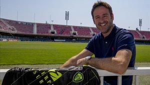 El hispano-danés será el nuevo entrenador de la selección de Panamá