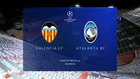 Ilicic elimina al Valencia de la Champions con la ayuda de Diakhaby