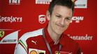 James Allison abandona Ferrari