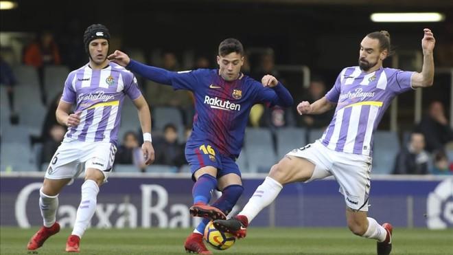 Jose Arnaiz tiene diez ofertas... pero el Barça solo aceptaría una cesión