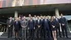 El junta directiva del Barça será solidaria con los refugiados sirios