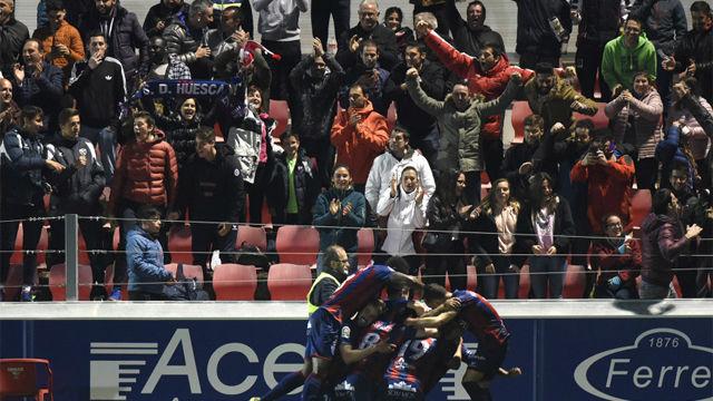 LALIGA 123 | Huesca - FC Barcelona B (2-1)