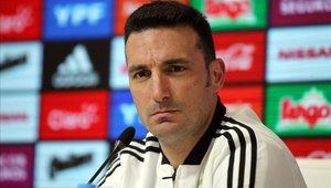 Lionel Scaloni ya tiene cerrado los convocados para las Eliminatorias
