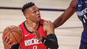 Los Houston Rockets no contarían con su base estrella