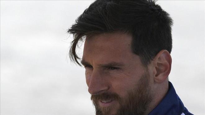 Messi tenía razón: lo vuelven a atacar...desde Madrid