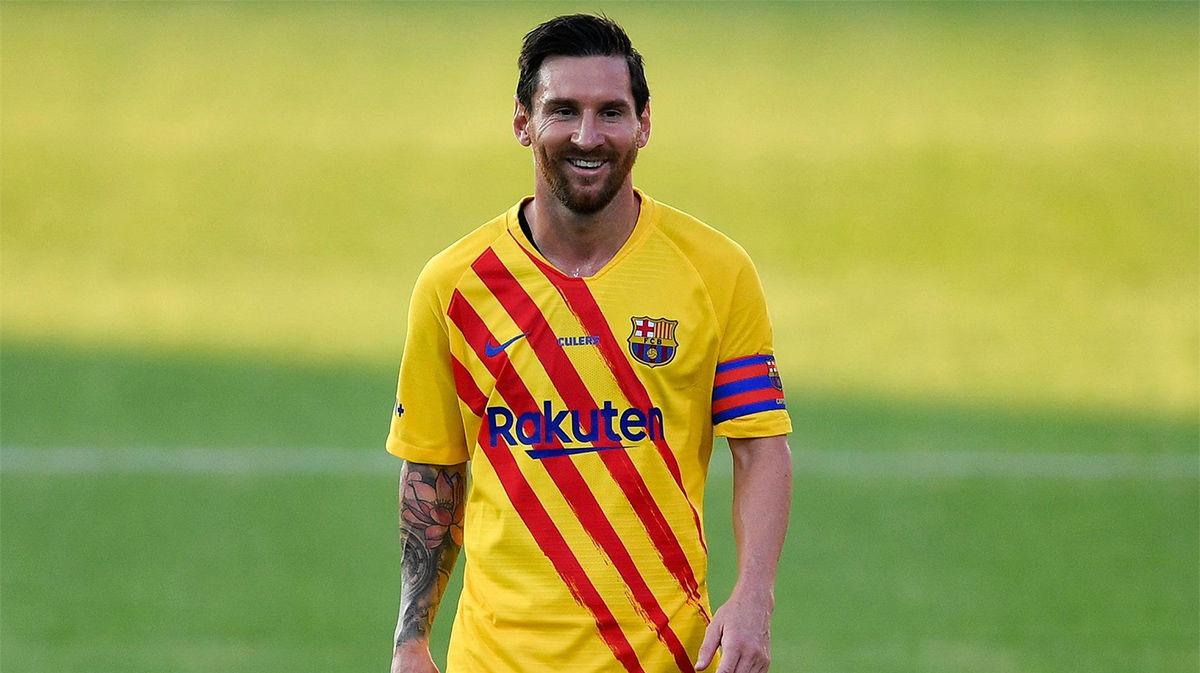 Messi podrá registrar su apellido como marca deportiva según la Justicia europea