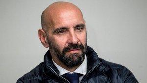 Monchi, cuestionado en Roma, mantiene su alto prestigio y hasta suena para el Barça