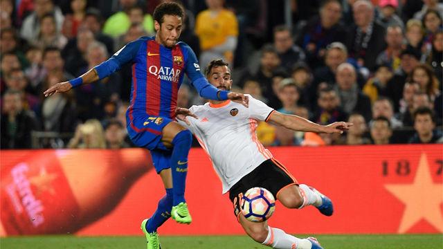 Montoya: Creo que a Neymar le gustaría volver a Barcelona