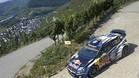 Ogier empieza con buen pie el rally de Alemania