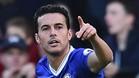 Pedro destaca el gran trabajo de Conte en el Chelsea esta temporada