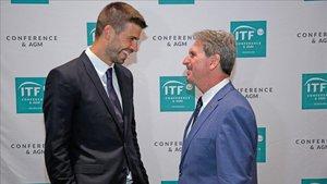 Piqué explicará el nuevo formato de la Copa Davis