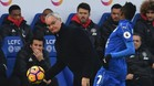Ranieri está convencido de que enderezará la situación del Leicester