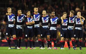 La selección de Gran Bretaña no participará en los Juegos Olímpicos de Río 2016