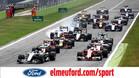 Sigue en directo el GP de Estados Unidos de F1
