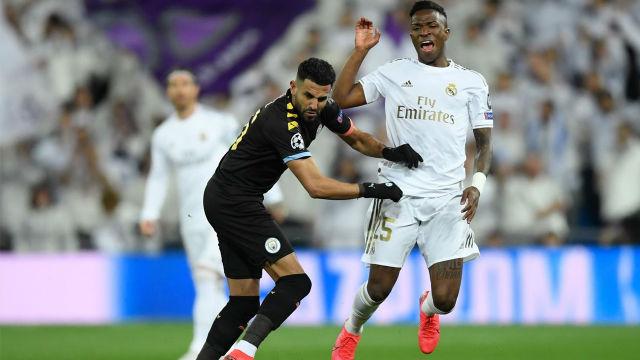 El tremendo error de Vinicius que desesperó al Bernabéu y condena al Madrid en la Champions