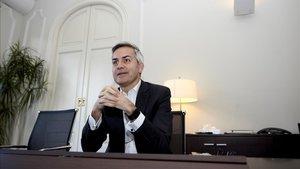 Víctor Font lidera el proyecto Sí al futur