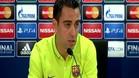 Xavi quiere despedirse del Barça a lo grande