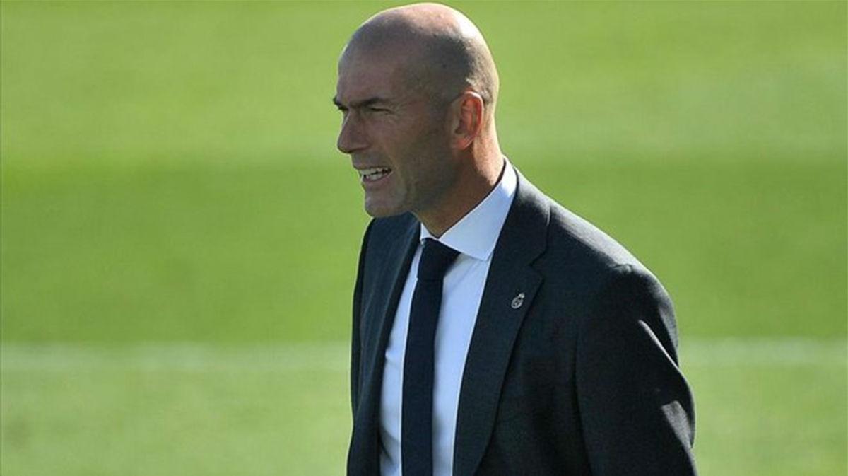 Zidane: Hazard está contento con su gol y sus compañeros también