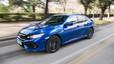 Honda Civic i-DTEC diésel llega a España