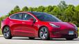 El Tesla Model 3 probado por Consumer Reports.