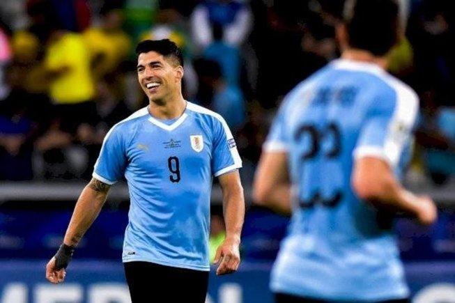 """Luis Suárez: """"Las expectativas son máximas para nosotros"""""""