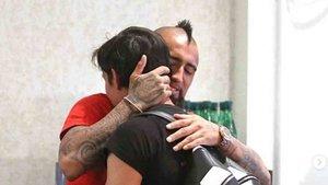 ArturoVidal colgó un emotivo mensaje en las redes