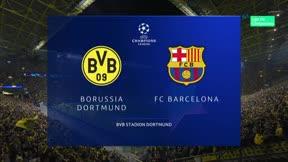 El Barça sobrevivió en Dortmund: así fue el empate blaugrana