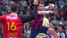 El Barcelona, a un paso de lograr una nueva Champions