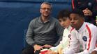 Carles Romagosa ha abandonado el PSG