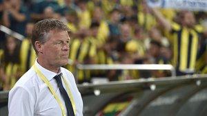 La clasificación para dieciseisavos de Europa League no ha salvado a Koeman del despido