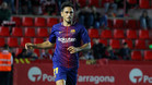 David Costas apunta a la convocatoria del Barça ante el Valencia