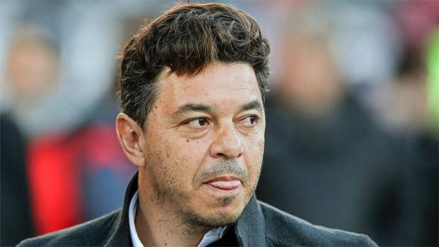 Gallardo: La época post Maradona fue bastante difícil