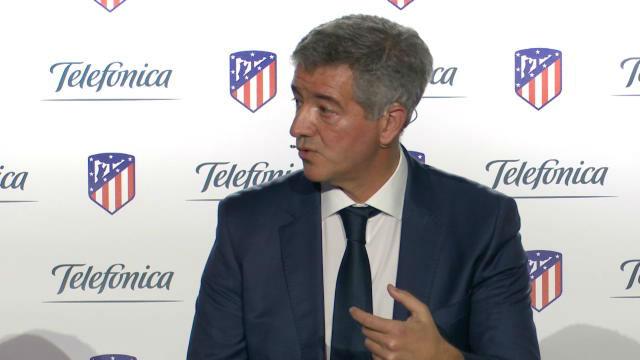 Gil Marín: Con el VAR hay que ser más valientes