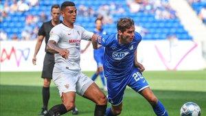 Gracias a su actuación en la última campaña, el Sevilla también disputará la Europa League