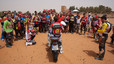 Honda Africa Twin Marrocco Epic Tour