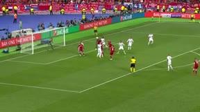 LACHAMPIONS | Real Madrid - Liverpool (3-1): El gol de Mané