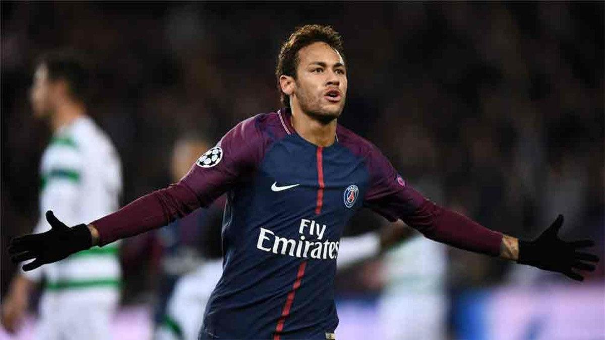 Las últimas peticiones de Neymar en el PSG
