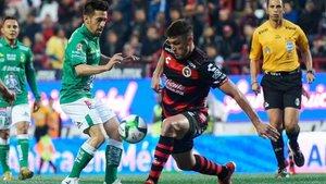 León busca el subliderato del fútbol mexicano