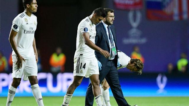 Lluís Mascaró: Esta derrota es una losa muy grande para el Madrid