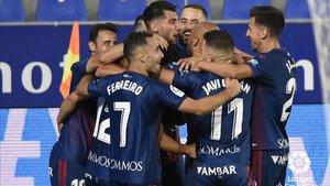 Los azulgranas iniciarán sus semana la pretemporada de regreso a Primera