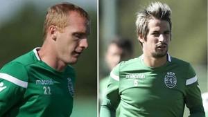 Mathieu y Coentrao son dos de los fichajes del Sporting Portugal