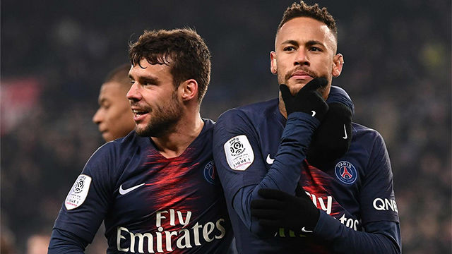 CAS rule in PSG's favour in UEFA's Financial Fair Play investigation