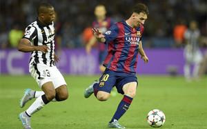 La quinta Champions del FC Barcelona: Berlín 2015 | champions | sport.